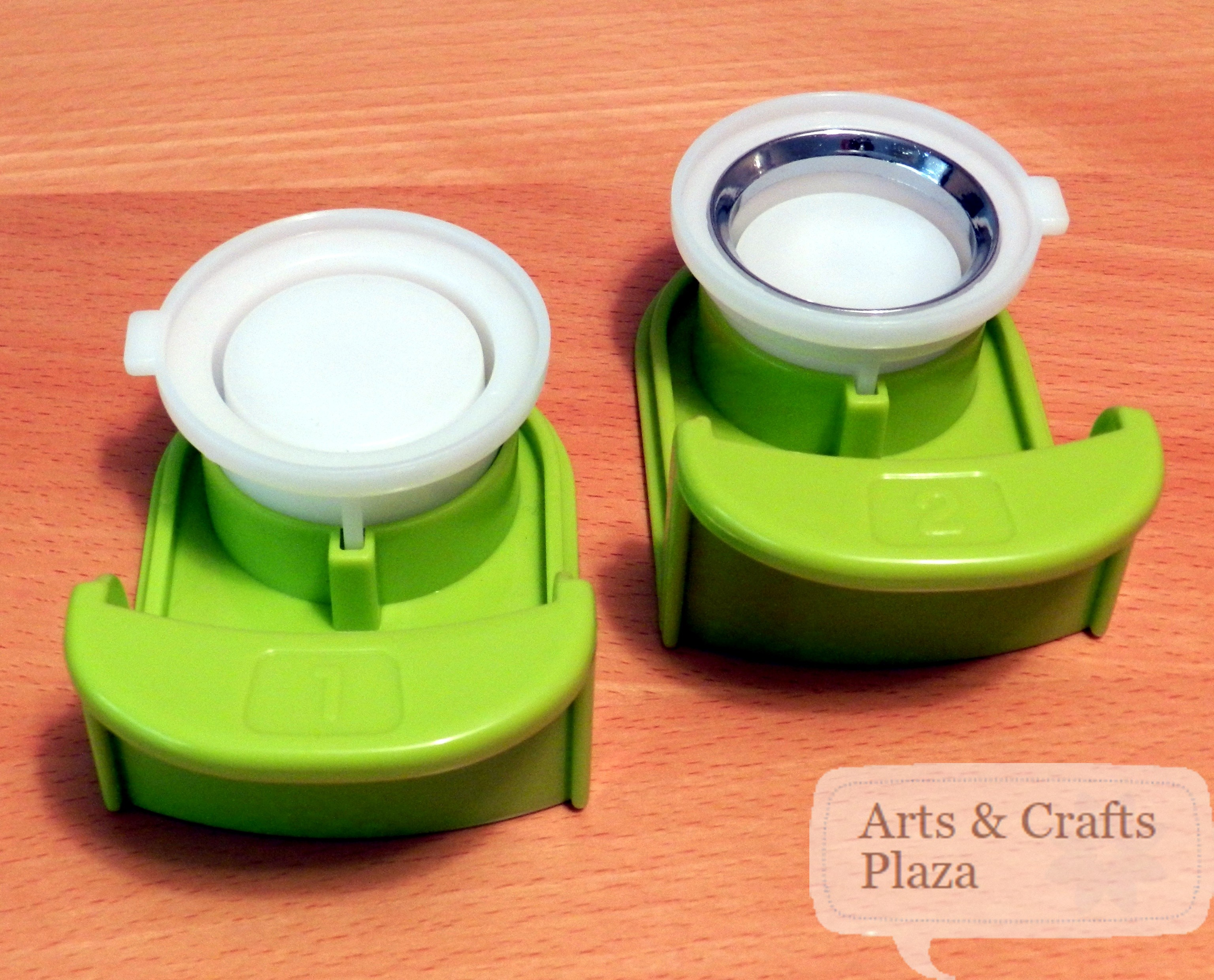Button maker 6 arts crafts plaza for Michaels crafts button maker